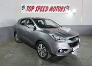 2014 Hyundai ix35 2.0 Executive For Sale In Vereeniging