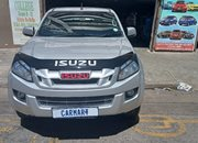 2013 Isuzu KB240 LE Double Cab (KB72) For Sale In Johannesburg