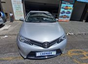 2013 Toyota Auris 1.6 Xi For Sale In Johannesburg
