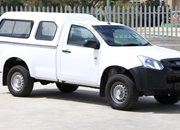 2020 Isuzu D-Max 2.5 TD Fleetside For Sale In Cape Town