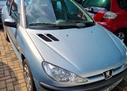 2004 Peugeot 206 1.4 PopArt A-C 5Dr For Sale In Joburg East