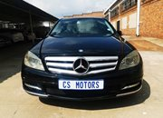 2010 Mercedes-Benz C180 CGi BE Elegance Auto For Sale In Joburg East