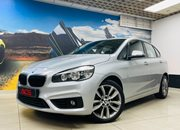 2016 BMW 220i Active Tourer Luxury Sports Auto For Sale In Benoni