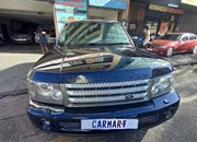 2006 Land Rover Range Rover 4.4 V8 HSE For Sale In Johannesburg