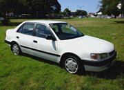 1998 Toyota Corolla 160i GLE Auto For Sale In Durban