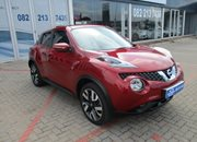 2017 Nissan Juke 1.6T Tekna For Sale In Centurion