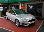 2016 Ford Focus 1.0 Ecoboost Trend 5Dr For Sale In Joburg East