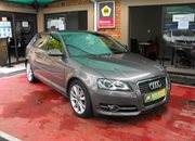 2012 Audi A3 1.8T FSi Ambition For Sale In Joburg East