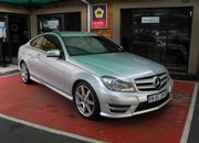 2013 Mercedes-Benz C250CDI Coupe For Sale In Joburg East
