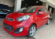 2011 Kia Picanto 1.1 For Sale In Joburg East