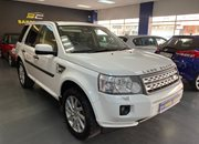 2011 Land Rover Freelander II 2.2 Td4 HSE Auto For Sale In Benoni