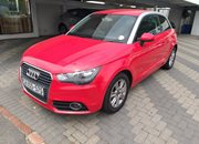 2011 Audi A1 1.2T FSi Attraction 3Dr For Sale In Cape Town