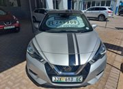 2019 Nissan Micra 66kW Acenta Plus For Sale In Humansdorp