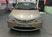 2015 Toyota Etios Hatch 1.5 Xs For Sale In Johannesburg