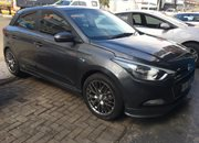2016 Hyundai i20 1.4 N Series For Sale In Johannesburg CBD