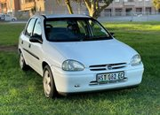 1999 Opel Corsa 140i P-S A-C For Sale In Port Elizabeth