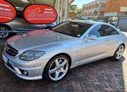 2009 Mercedes-Benz CL63 AMG For Sale In Vereeniging