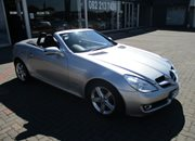 2010 Mercedes-Benz SLK 200 For Sale In Centurion