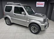 2017 Suzuki Jimny 1.3 For Sale In Cape Town