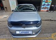 2015 Volkswagen Polo 1.2 TSI Comfortline For Sale In Johannesburg