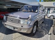 1999 Toyota Land Cruiser 100 V8 Auto For Sale In Cape Town