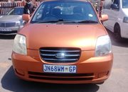 2006 Kia Picanto 1.1 For Sale In Johannesburg CBD