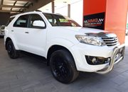 2011 Toyota Fortuner 4.0 V6 Raised Body Auto For Sale In Klerksdorp