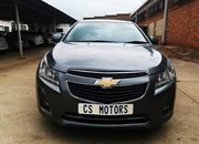 2014 Chevrolet Cruze 1.6 LS 5Dr For Sale In Joburg East