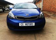 2014 Kia Rio 1.2 Sedan  For Sale In Joburg East
