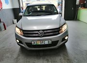 2013 Volkswagen Tiguan 1.4TSI 4Motion Trend and Fun For Sale In Johannesburg