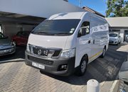 2015 Nissan NV350 2.5 LWB Wide Body High Roof  For Sale In Cape Town