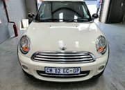 2013 Mini Cooper One 1.6 For Sale In Johannesburg