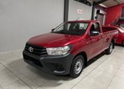 2021 Toyota Hilux 2.4GD (aircon) For Sale In Pietermaritzburg