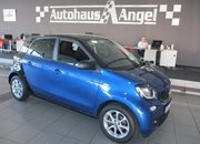 2017 Smart ForFour Passion For Sale In Cape Town