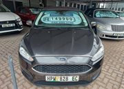2016 Ford Focus 1.0T Ambiente Sedan  For Sale In Humansdorp