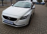 2019 Volvo V40 T3 Kinetic Auto For Sale In Johannesburg