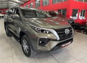 2021 Toyota Fortuner 2.4GD-6 4x4 Auto For Sale In Pietermaritzburg
