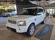 2014 Land Rover Discovery 4 V8 HSE For Sale In Cape Town