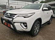 2020 Toyota Fortuner 2.8 GD-6 Auto For Sale In Pretoria