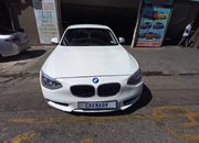 2014 BMW 116i 5Dr Auto (F20) For Sale In Johannesburg