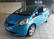 2009 Honda Jazz 1.5i EX For Sale In Joburg East