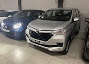 2021 Toyota Avanza 1.5 SX For Sale In Pietermaritzburg