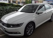 2016 Volkswagen Passat 1.4TSI Comfortline Auto For Sale In Pretoria