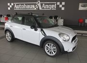 2011 Mini Cooper S Countryman For Sale In Cape Town