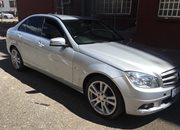 2011 Mercedes-Benz C180 BE Avantgarde Auto For Sale In Johannesburg CBD