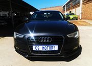 2013 Audi A5 2.0 TDi Multitronic For Sale In Joburg East