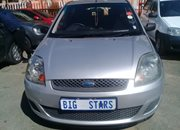 2008 Ford Fiesta 1.4i 5Dr For Sale In Johannesburg CBD