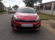 2015 Kia Rio Sedan 1.4 Tec Auto For Sale In Joburg East