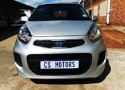 2017 Kia Picanto 1.0 Smart For Sale In Joburg East
