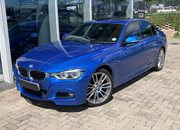 2018 BMW 320i M Sport Sports-Auto (F35) For Sale In Centurion
